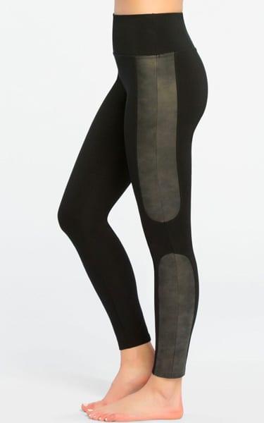 5fc43811e785a 5 Best Faux Leather Leggings from Spanx 2019 - BestFashionHQ.com